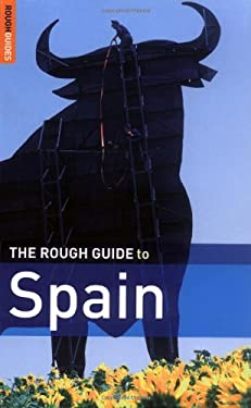 The Rough Guide to Spain 12 9781843537601