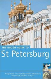 The Rough Guide to St. Petersburg 5