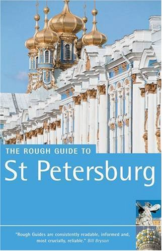 The Rough Guide to St. Petersburg 5 9781843532811