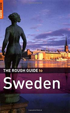The Rough Guide to Sweden 9781843536857