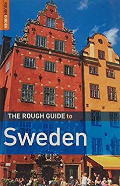 The Rough Guide to Sweden 9781848360242