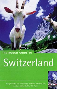 The Rough Guide to Switzerland 9781843530640