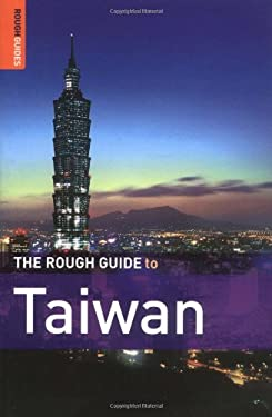 The Rough Guide to Taiwan 9781843535270