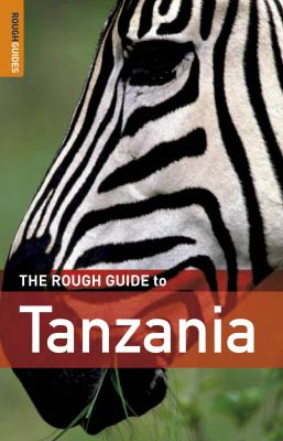 The Rough Guide to Tanzania 9781843535317