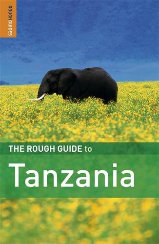 The Rough Guide to Tanzania 9781848360754