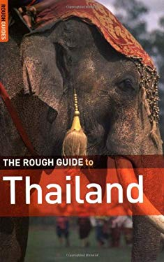 The Rough Guide to Thailand 9781843536772