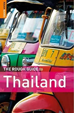 The Rough Guide to Thailand 9781848360921