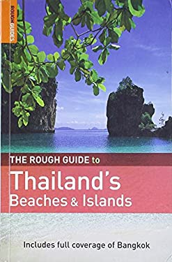 The Rough Guide to Thailand's Beaches & Islands 9781848360914