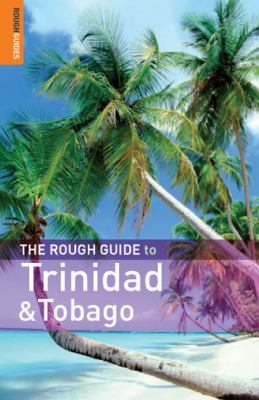 The Rough Guide to Trinidad & Tobago 9781843538479