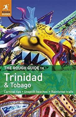 The Rough Guide to Trinidad & Tobago 9781848365148