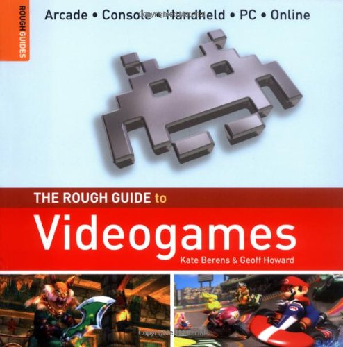 The Rough Guide to Videogames 9781843539957