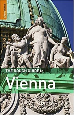 The Rough Guide to Vienna 4 9781843534112