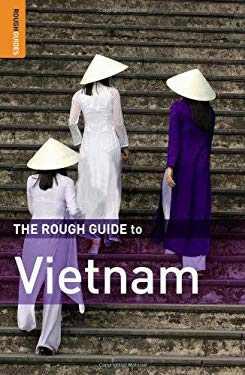 The Rough Guide to Vietnam 9781848360846