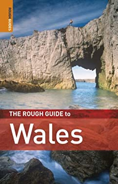 The Rough Guide to Wales 9781843536079