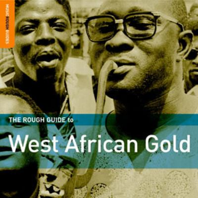 The Rough Guide to West African Gold CD 9781843537946