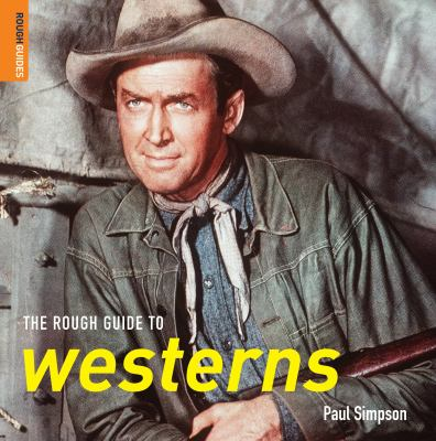 The Rough Guide to Westerns 9781843536499