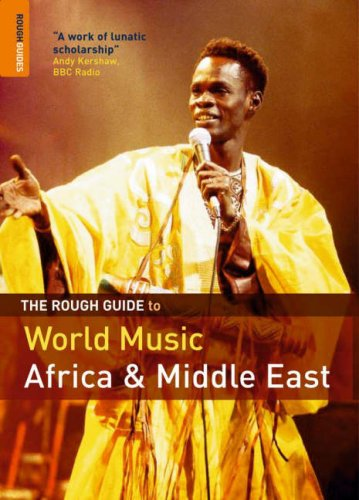 The Rough Guide to World Music: Volume 1 9781843535515