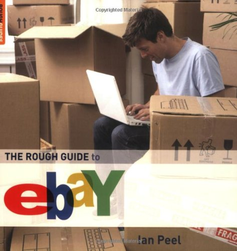 The Rough Guide to eBay 9781843537212