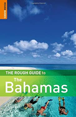 The Rough Guide to the Bahamas 9781843537762