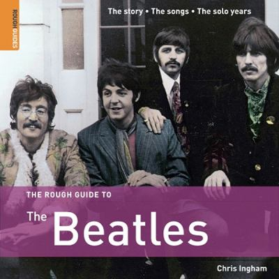 The Rough Guide to the Beatles 9781848365254