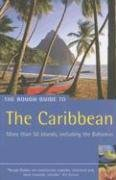 The Rough Guide to the Caribbean 9781843535140