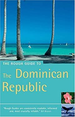 The Rough Guide to the Dominican Republic 9781843534976