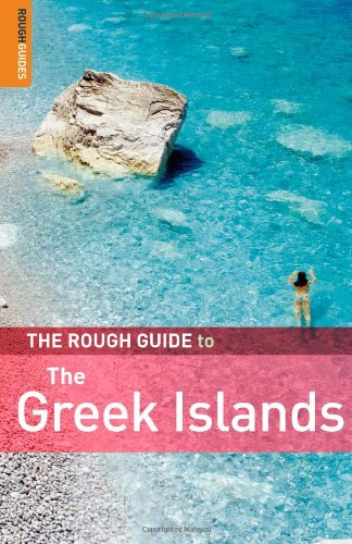 The Rough Guide to the Greek Islands 9781843536109