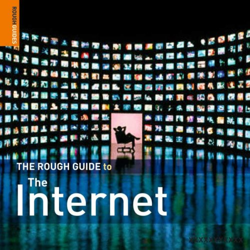 The Rough Guide to the Internet 9781843538394