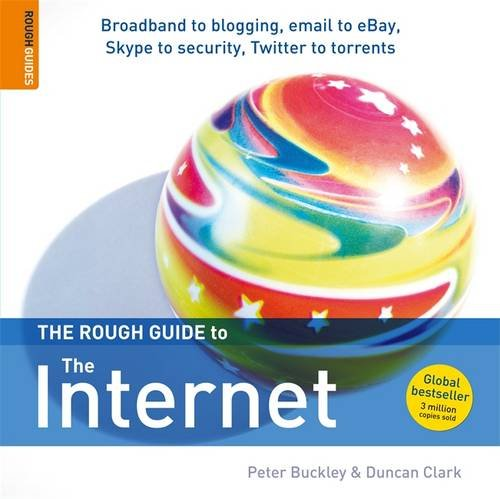 The Rough Guide to the Internet 9781848361065