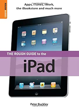 The Rough Guide to the iPad 9781848368934