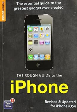 The Rough Guide to the Iphone 9781848366411