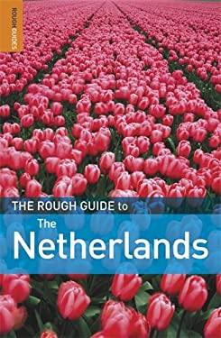 The Rough Guide to the Netherlands 9781848365063