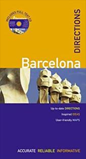 The Rough Guides' Barcelona Directions 1 7482757