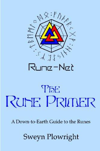 The Rune Primer 9781847282460