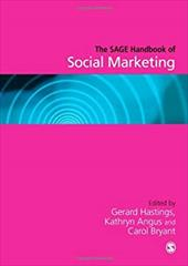 The SAGE Handbook of Social Marketing 12759272