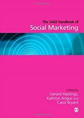 The SAGE Handbook of Social Marketing 12759272