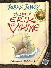 The Saga of Erik the Viking 20211977