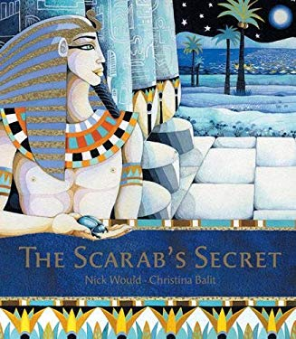 The Scarab's Secret 9781845074241