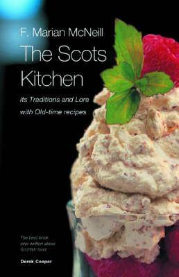 The Scots Kitchen 9781841830704