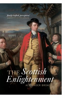 The Scottish Enlightenment 9781841586403