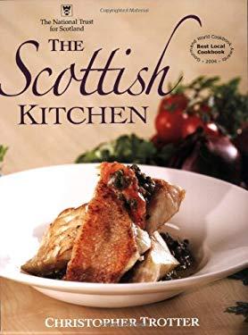 The Scottish Kitchen 9781845131777