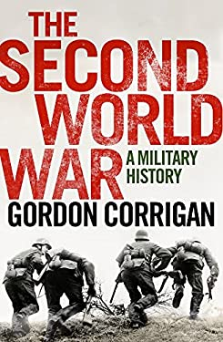 Second World War : A Military History