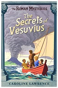 Secrets of Vesuvius