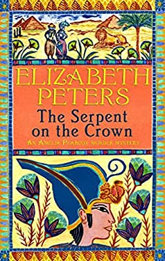 The Serpent on the Crown 9781845292683