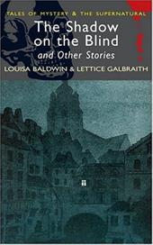 The Shadow on the Blind and Other Stories 11869843