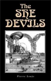 The She Devils 7459894