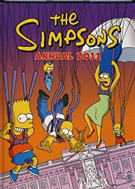 The Simpsons: Annual 2011 9781848568341