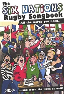 The Six Nations Rugby Songbook 9781847712066