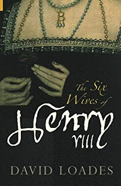 The Six Wives of Henry VIII 9781848683358