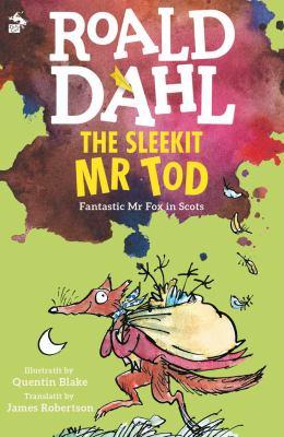 The Sleekit Mr Tod 9781845021986